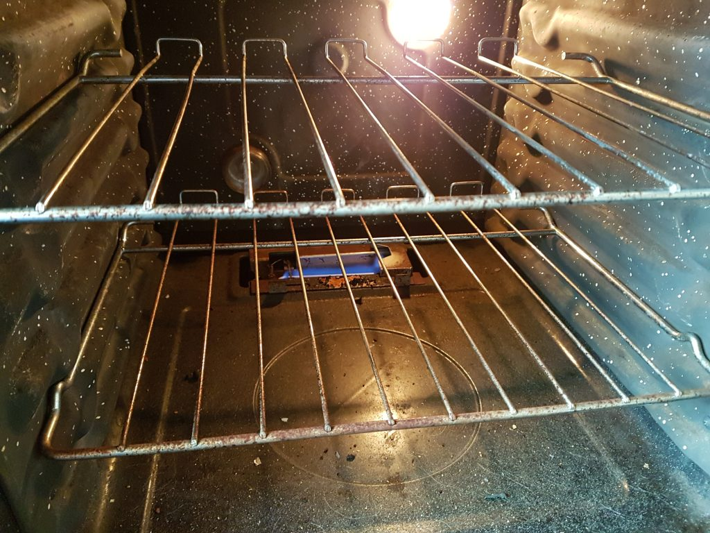 Oven cleaning flamborough