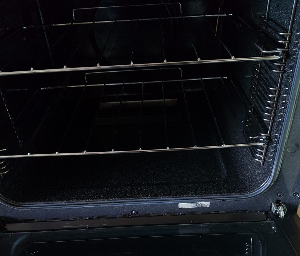 Oven cleaning hunmanby