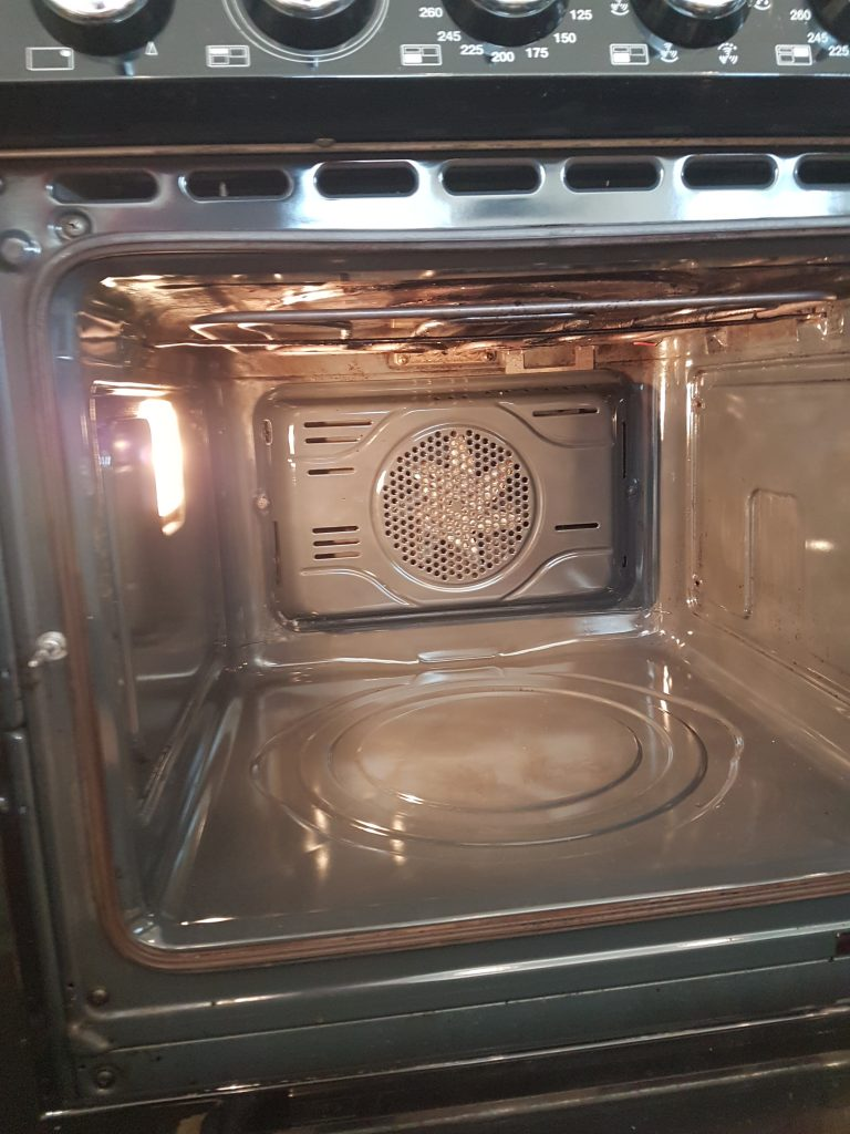 Oven cleaning east yorkshire