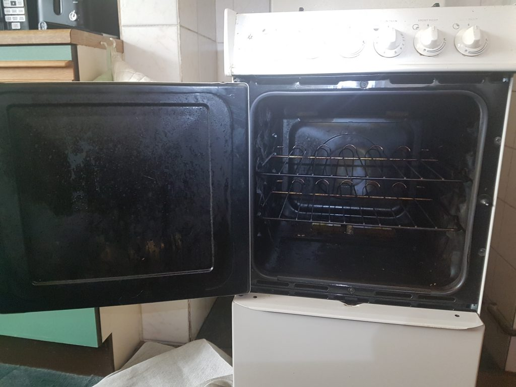 oven cleaner scarborough