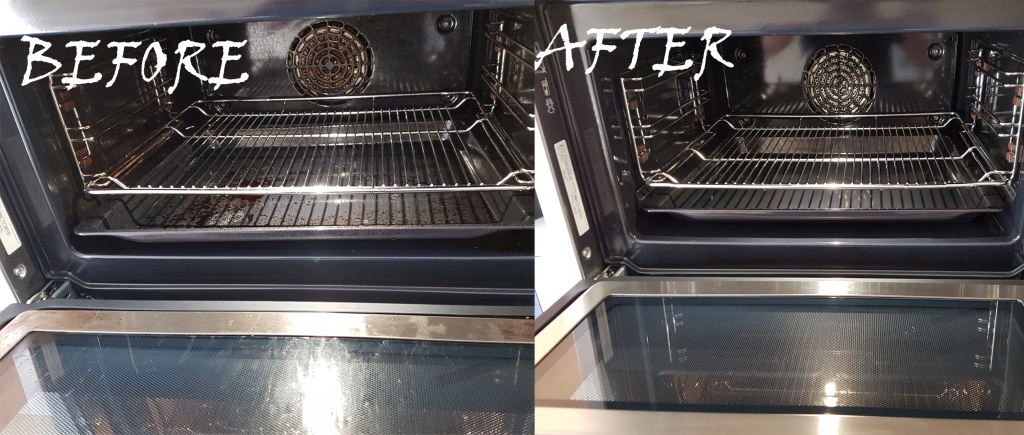 Neff Oven cleaning Bridlington