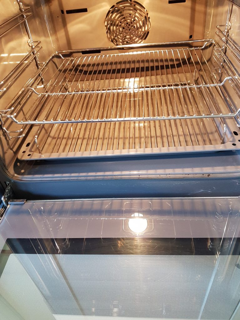 Neff Oven Clean